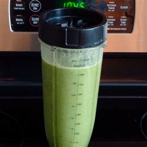 The Green Machine Detox Drink by Detox Drink Recipes Sparkrecipes