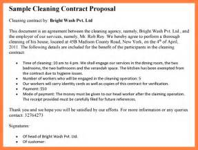 business proposal template for cleaning services cleaning service business proposal template sample 8 cleaning services proposal sample proposal template 2017