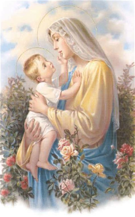 biography of mother mary virgin mary the childhood life and miracles of the mary