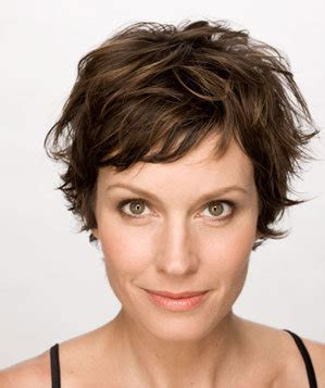 Hochzeitsfrisur Pixie by Growing Out A Pixie Cut Real Simple