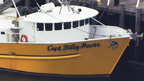 fishing boat off nantucket coast guard says 1 dead after attack on fishing boat off