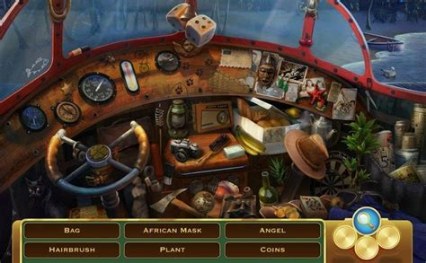 membuat game hidden object exciting hidden object games