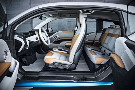 inside bmw bmw s i3 interior is a winner
