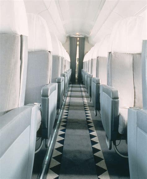 Interior Of Concorde by Andr 233 E Putman At H 244 Tel De Ville