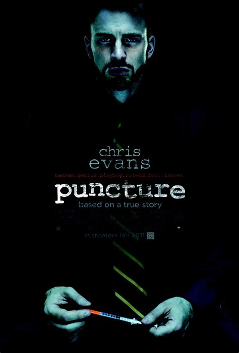 Puncture rotten tomatoes just watched this movie about the safety