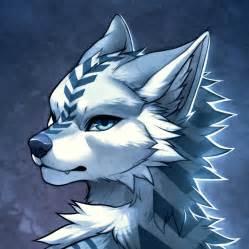 kiba wolf