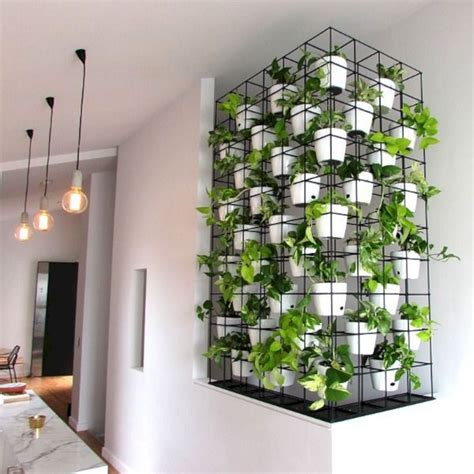 indoor garden wall 40 best indoor vertical garden design ideas you must freshouz