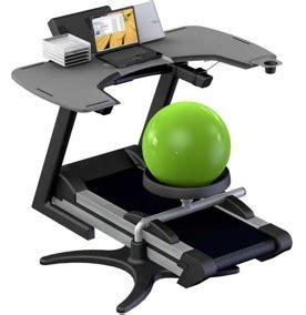 the desk exercise equipment 301 moved permanently