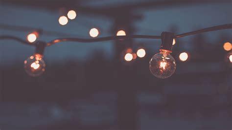 light bulbs on a string hd 1920 x 1080 lightbulbs on a string ambience