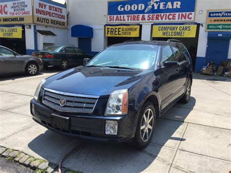 cadillac used srx used cadillac for sale in staten island ny