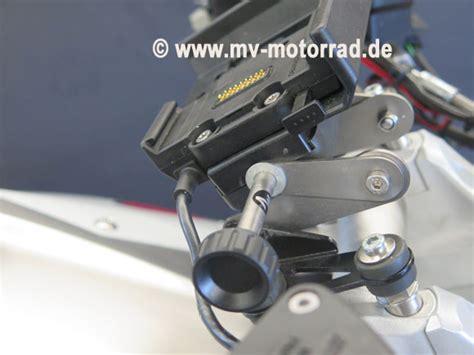 Navi Halterung Motorrad Wunderlich by Navi Halterung Motorrad Bmw R1200rt Motorrad Bild Idee
