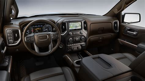 2019 Gmc 1500 Interior by 2019 Gmc Denali 1500 Colors Gm Authority