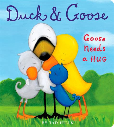duck duck goose books duck and goose
