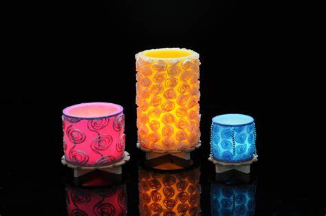 candele al led candele led ispirazione di design interni