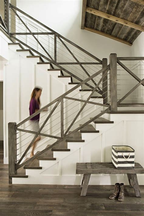banisters for stairs 10 standout stair railings and why they work