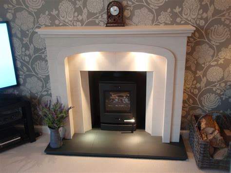 Fireplace Screens Vancouver by Fireplace Doors Vancouver Ventless Gas Fireplace