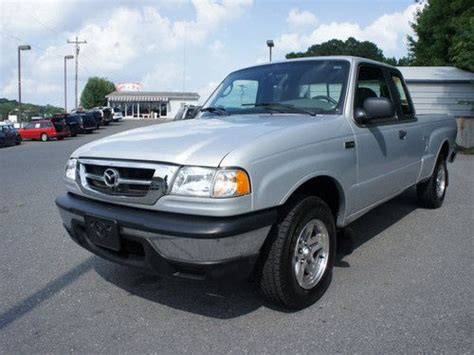 sell used 2003 mazda b2300 in asheboro north carolina united states