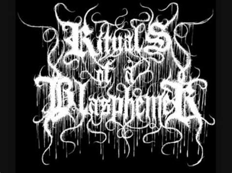 Scars Of Devotion rituals of a blasphemer covered in scars open wounds