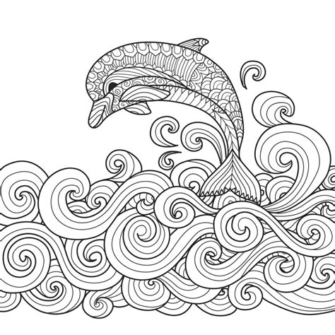 mandalas con animales 7 p hermosa dibujos para colorear dificiles de animales on