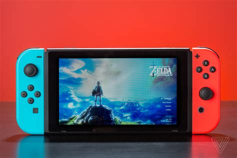 best of wii u nintendo switch review potential the verge