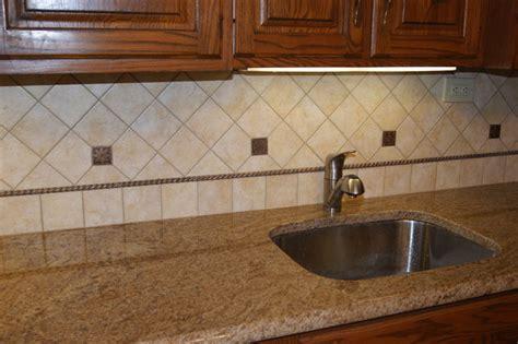 kitchen tile paint ideas tile backsplashes kitchen other metro by unique technique custom painting faux finishes
