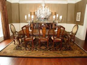 Dinning Rooms Traditional Dining Room Kansas City Area Rugs Dining Room