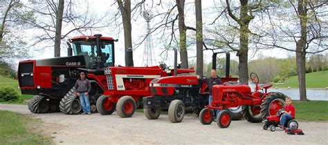 equipment hostetler lawn and landscaping