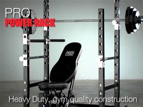 marcy pro power rack and bench marcy pro power rack and bench pm 3800 on vimeo