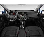 Image 2015 Kia Rio 5dr HB Auto SX Dashboard Size 1024 X