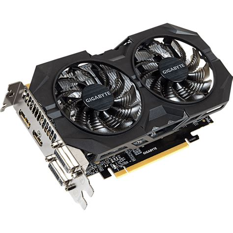 Vga Gtx 950 gigabyte geforce gtx 950 windforce 2x graphics gv
