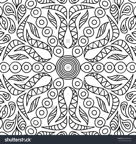 coloring pages for adults wallpaper adult coloring book page seamless ornate black and white
