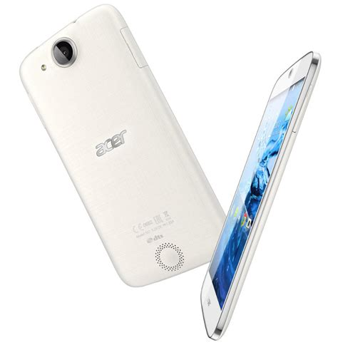Antigores Matteclear Hd Acer Liquid Jade acer liquid jade z with 5 inch hd display 64 bit soc and 4g lte announced
