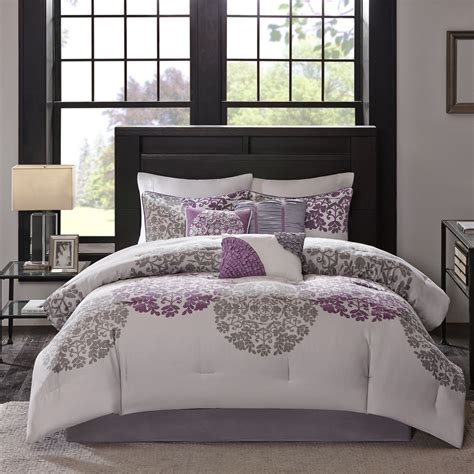 cheap madison park forbes 7 pc comforter set limited