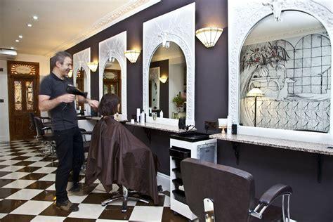 Hair Dresser Camden by Oskar Pink Shopping In Camden Town
