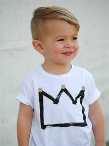 modern haircuts for infants 25 best ideas about kids hairstyles boys on pinterest