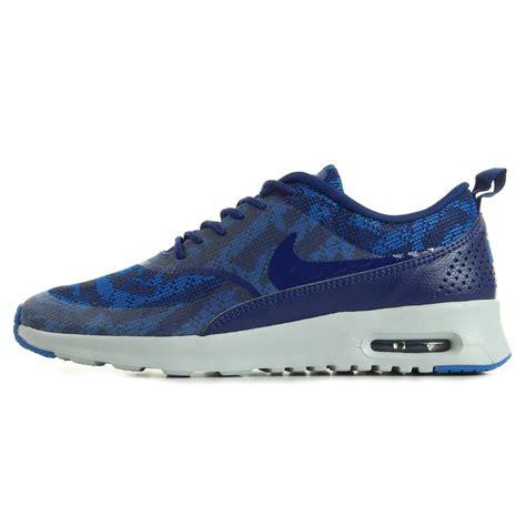 Nike Air Max Thea Ii nike air max thea jacquard 718646401 basket 36 5 photo