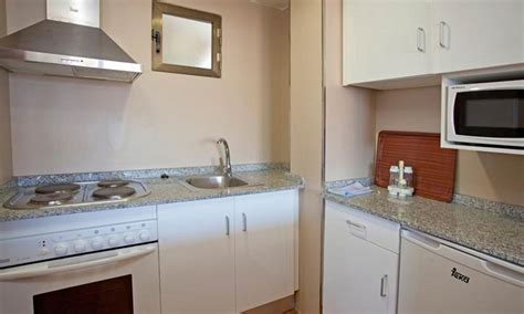 2 Bedroom Apartments In Benidorm All Inclusive by Levante Club Apartments