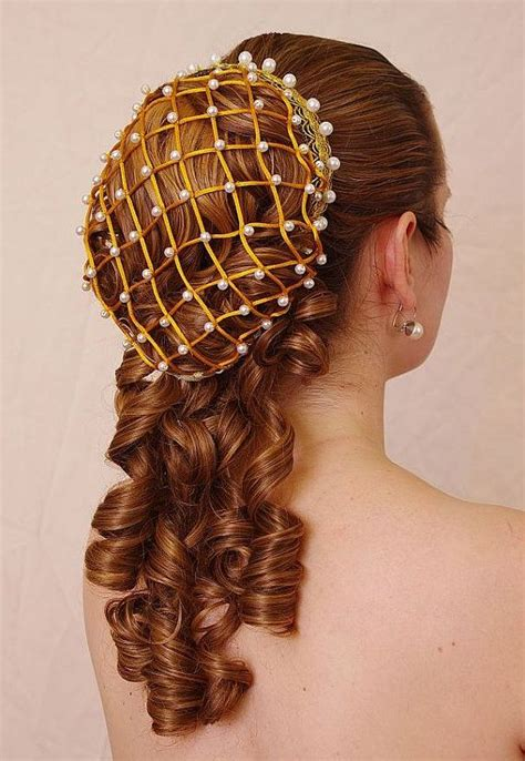 elegant victorian hairstyles 6 different ways to wear a hair net with style