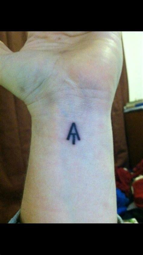 appalachian trail tattoo june  tattoos symbolic tattoos cross tattoo designs