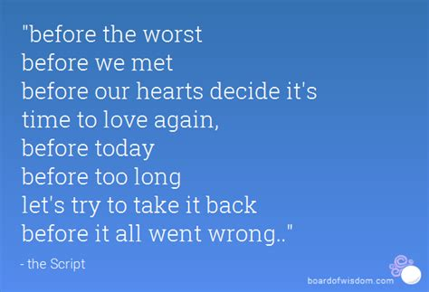 let s try all again books quot before the worst before we met before our hearts decide