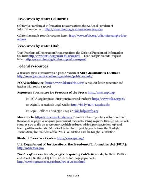 Arizona Records Request Open Records Resources Seven Habits Of Highly Effective Open Record