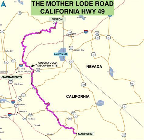 RoadRUNNER?s Bucket List Roads: California Highway 49