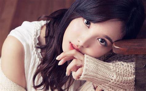 hp kpop asian girl wallpaper