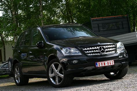 www gebraucht wagen de mercedes ml w164 edition 10 daem tom flickr