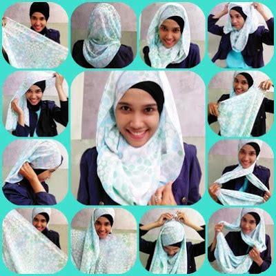 tutorial jilbab paris berkacamata hd hijab tutorial paris segi empat terbaru 2014 video