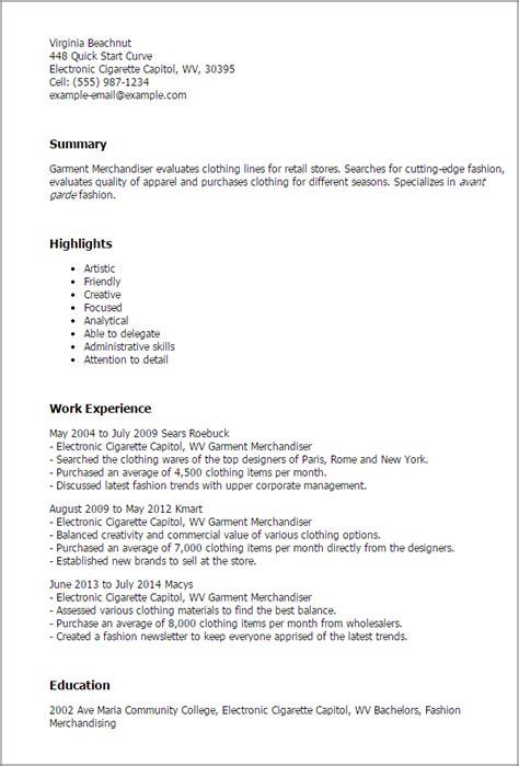 Merchandising Description by Sle Resume For Merchandiser Description Gallery Collections Description Merchandiser