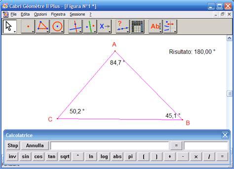 somma degli angoli interni di un triangolo somma degli angoli interni di un triangolo matematicamente