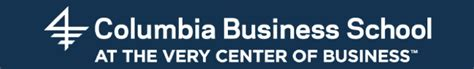 Columbia Business School Mba Catalog by Caperay