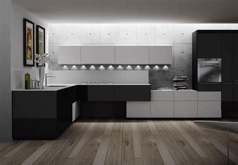 cucine moderne con piano cottura ad angolo cucine ad angolo ecco come sfruttare al meglio lo spazio