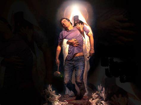 imagenes de jesus perdonando hay perd 211 n para ti de parte de dios